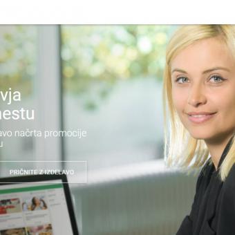 Brezplačno interaktivno orodje za promocijo zdravja na delovnem mestu